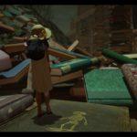 LIBRARY (Second Life machinima) by Pepa Cometa