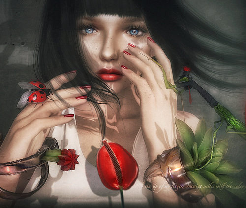 Second Life® Art