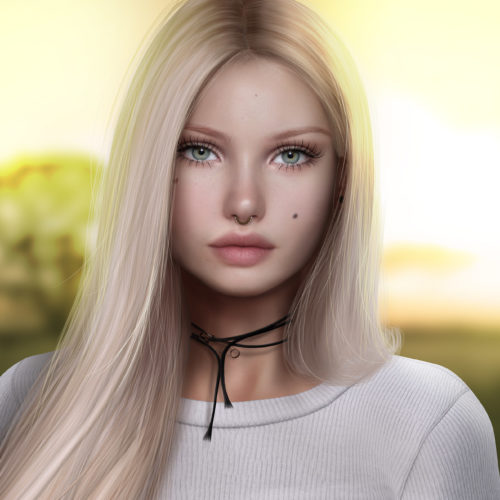 Brenda Menges Photography in Second Life