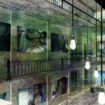 Skip Staheli @Paris Metro Art Gallery in Second Life®