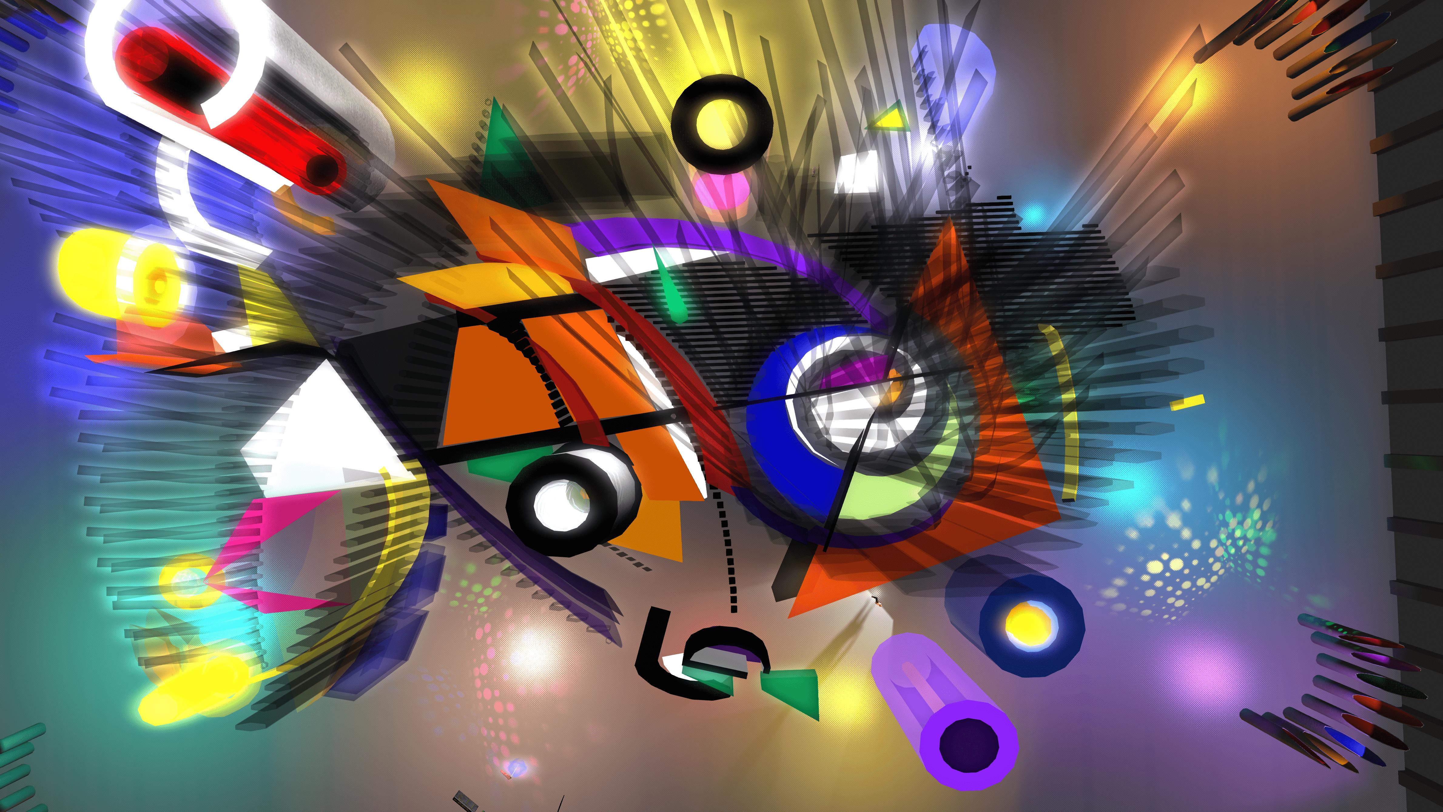 PrimsinMusic @LEA4 – Tribute to Kandinsky