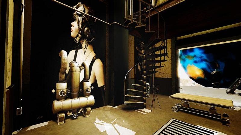 """""""Leonardo 500"""" by Astral Dreams Project"""