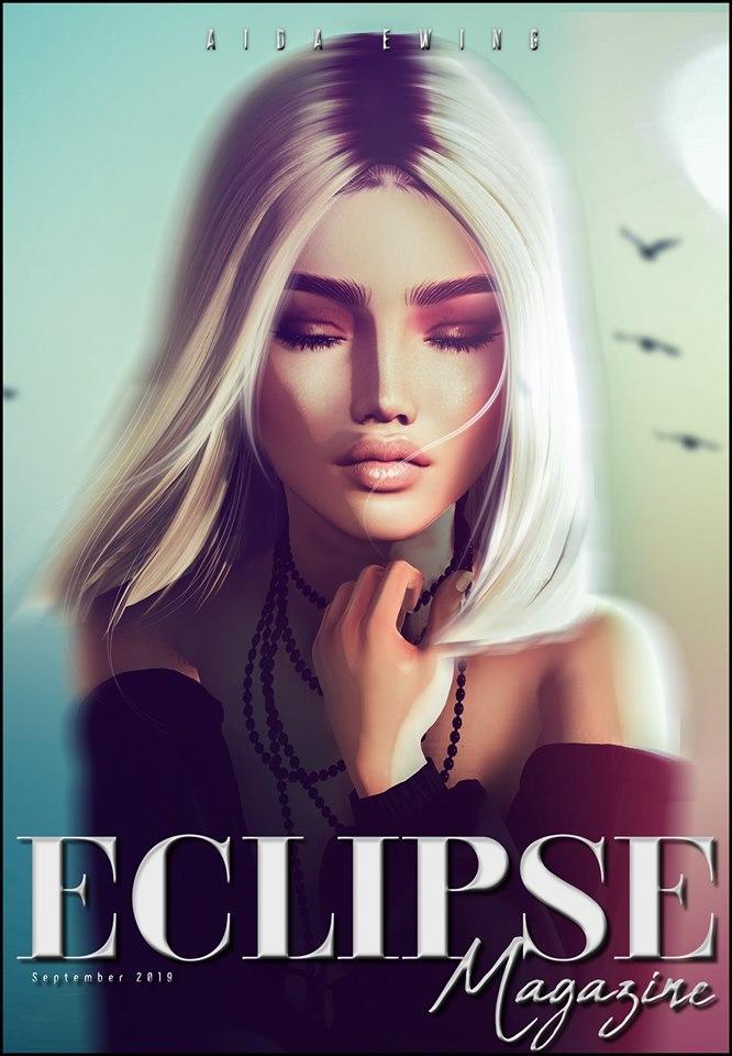 ECLIPSE Magazine September 2019