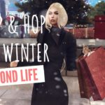 Shop & Hop 2019 Winter Event is going to open today!