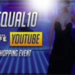 👜 EQUAL 10 – Shopping Event in Second Life 👜