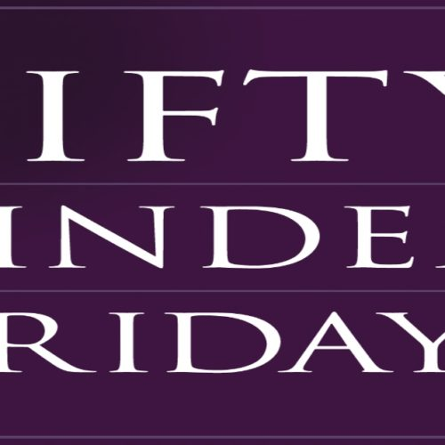 Fifty Linden Friday