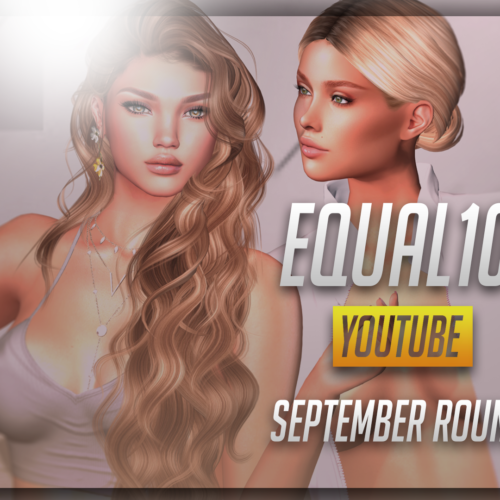 Equal10 September Round