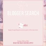 Safira: bloggers call