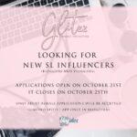 Glitzz Store searches influencers