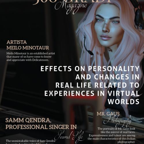 360 GRADI Magazine November//December issue is online!