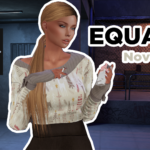Equal10 – 2020 November Round