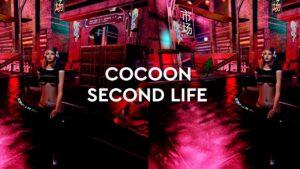 Second Life Destinations 2020