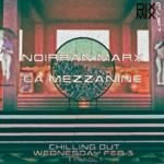 Noirran Marx @La Mezzanine