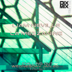 """Chilling out with Liam Neville @""""La Mezzanine"""""""