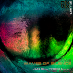 """Waves of Silence"" by Etamae @dixmix Gallery"