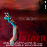 "Installation ""Apsara"" by Theda Tammas @Dixmix Gallery"