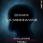 Chillaxing with Dixmix
