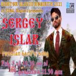 Winter Slavic Rebirth 2021 presents, Sergey Islar