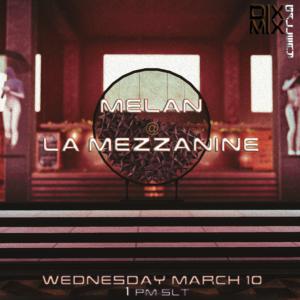 DJ Melan