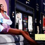 Glamazon, the new elegant and refined fashion event