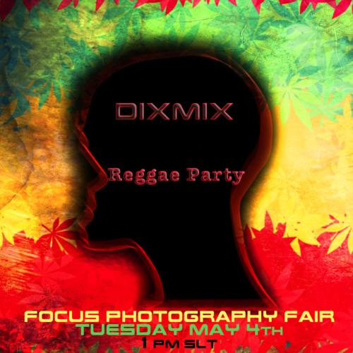 Dixmix @Focus Photography Fair