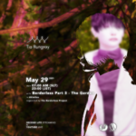 Borderless Part III – Live Concert by Tia Rungray @Borderless Garden in Akimitsu