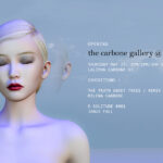 A third Carbone Gallery in Serena