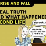 The Rise and Fall of Second Life | Why did Second Life Fail (What happened to Second Life)