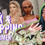 Where to Shop in Second Life + Girl Talk w/ Carmen King