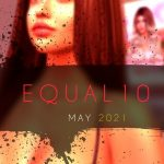 Second Life Shopping Guide: Equal10 2021 May Round