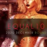 Equal10 December 2020 Second Life Shopping Guide