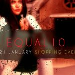 EQUAL10 2021 January SHOPPING GUIDE in SECOND LIFE 💋