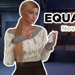 EQUAL10 2020 Novembre – SECOND LIFE Shopping Guide (English and Spanish Subtitles)