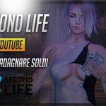 Come guadagnare soldi in Second Life 🤑 🇮🇹