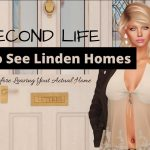 🏠 #SecondLife Tips|How Do I Do to See a Linden Home PREVIEW before Leaving my Actual Linden Home? 🏠