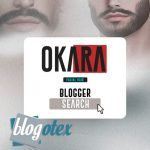 OKARA Blogger Search Source: https://flic.kr/p/2m7gST4 Apply: via BlogoTex TP: http://maps.secondlife.com/…/Isle%20of%20…