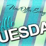 Delightful Discounts Await You At Hello Tuesday! https://www.seraphimsl.com/…/delightful-discounts-await-you… #seraphim…