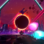 Synth Riders' Rhythm Action Gameplay Heads to PlayStation VR in July – VRFocus
