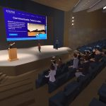 VR Education Platform 'ENGAGE' Raises $10.7M to Build 'Oasis' Metaverse for Business – Road to VR