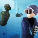 STRIDE Multiplayer Alpha Launches With 'Infection Mode' Tag