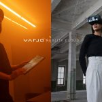 Varjo Reality Cloud is a Platform for Sharing Physical Spaces in VR