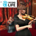 Music Made in Second Life – Fly Kugin