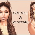 Second Life | Lets create a avatar
