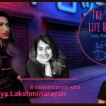 The Second Life Book Club with Draxtor – Lavanya Lakshminarayan