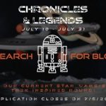 Bloggers Search