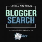 Second Life Bloggers Wanted: Limited Addiction