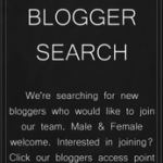 Second Life Bloggers Wanted: GRIM