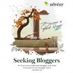 Second Life Bloggers Wanted: Noveny