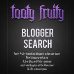 Second Life Bloggers Wanted: Tooty Fruity