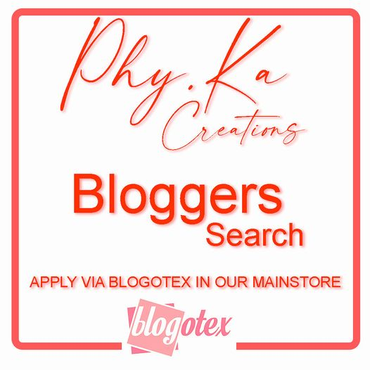 Second Life Bloggers Wanted: Phy.Ka